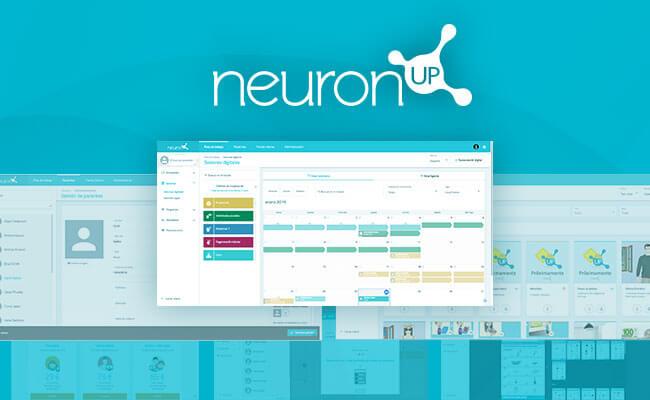 ¡¡¡El 17 de junio lanzamos la nueva web de NeuronUP!!!