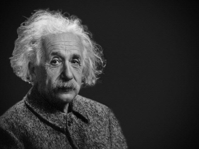 Relación entre cerebro y conducta: ¿Somos nuestro cerebro? Albert Einstein