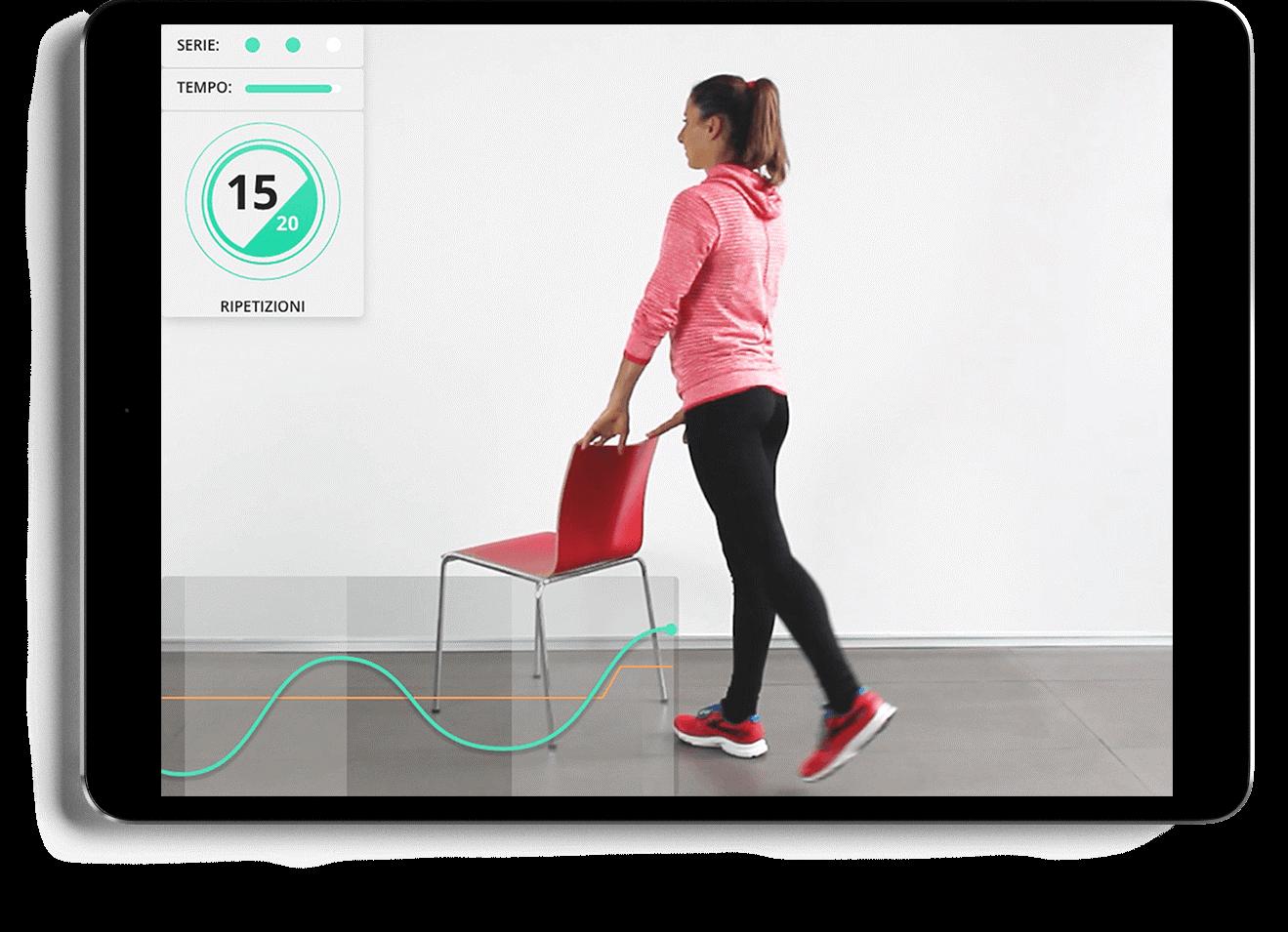 Entrenamiento cognitivo motor uso de tareas duales, realidad virtual y aumentada
