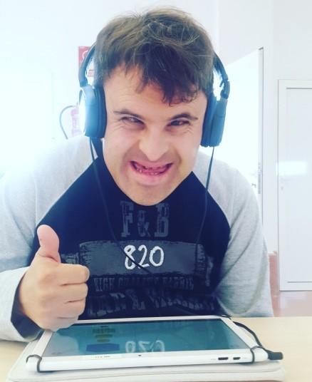 Nuevas tecnologías para personas con discapacidad intelectual 2