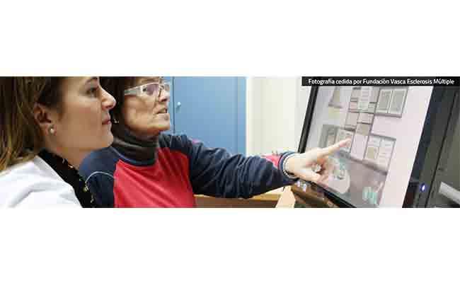 Rehabilitación cognitiva en esclerosis múltiple
