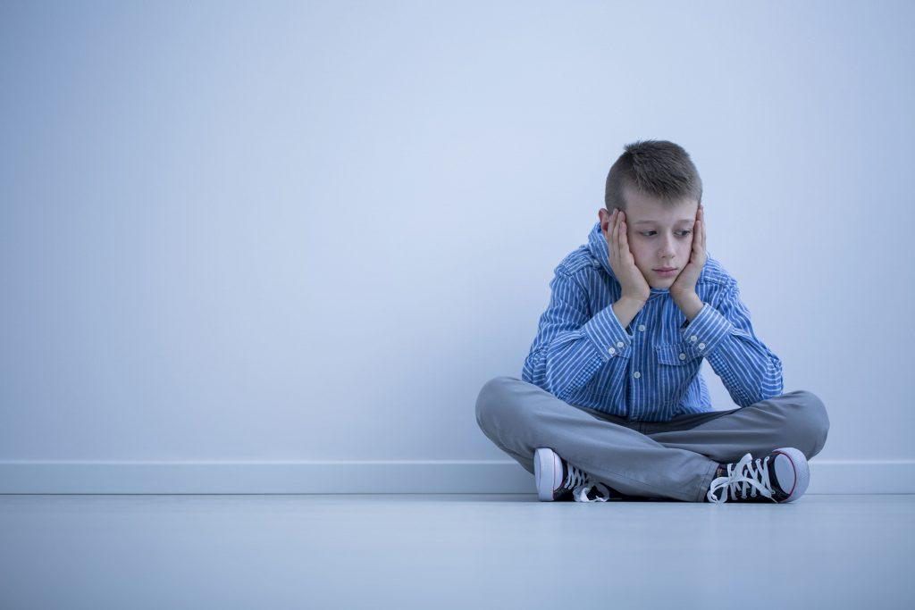 El Síndrome de Asperger: qué es, áreas, características y neuropsicología