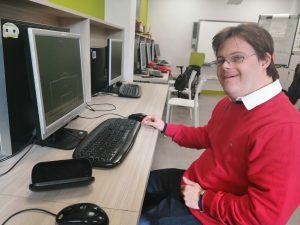 Actividades para personas con síndrome de Down