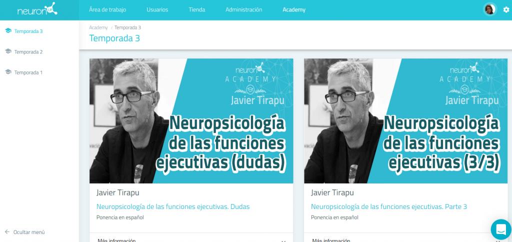 #Yomequedoencasa aprendiendo con NeuronUP Academy