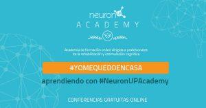 #YoMeQuedoEnCasa aprendiendo con #NeuronUPAcademy