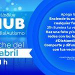 Día Mundial Autismo