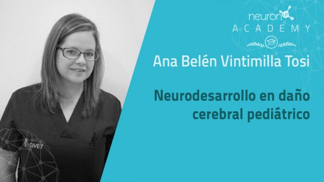 Dudas sobre la ponencia de neurodesarrollo en daño cerebral pediátrico
