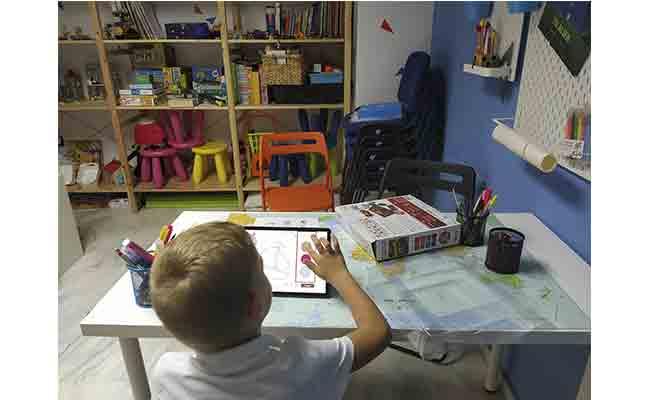 Estimulación neuropsicológica en dislexia con herramientas digitales