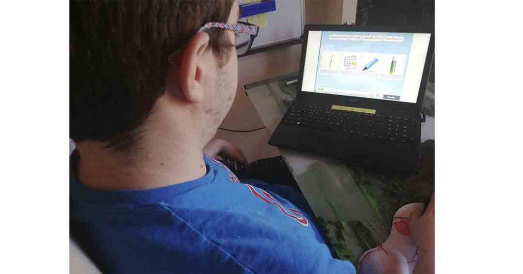 Aprendiendo con el COVID-19: neuropsicología online