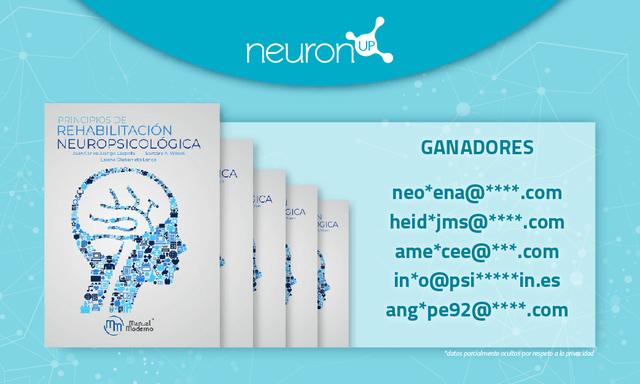libro Principios de Rehabilitación Neuropsicológica