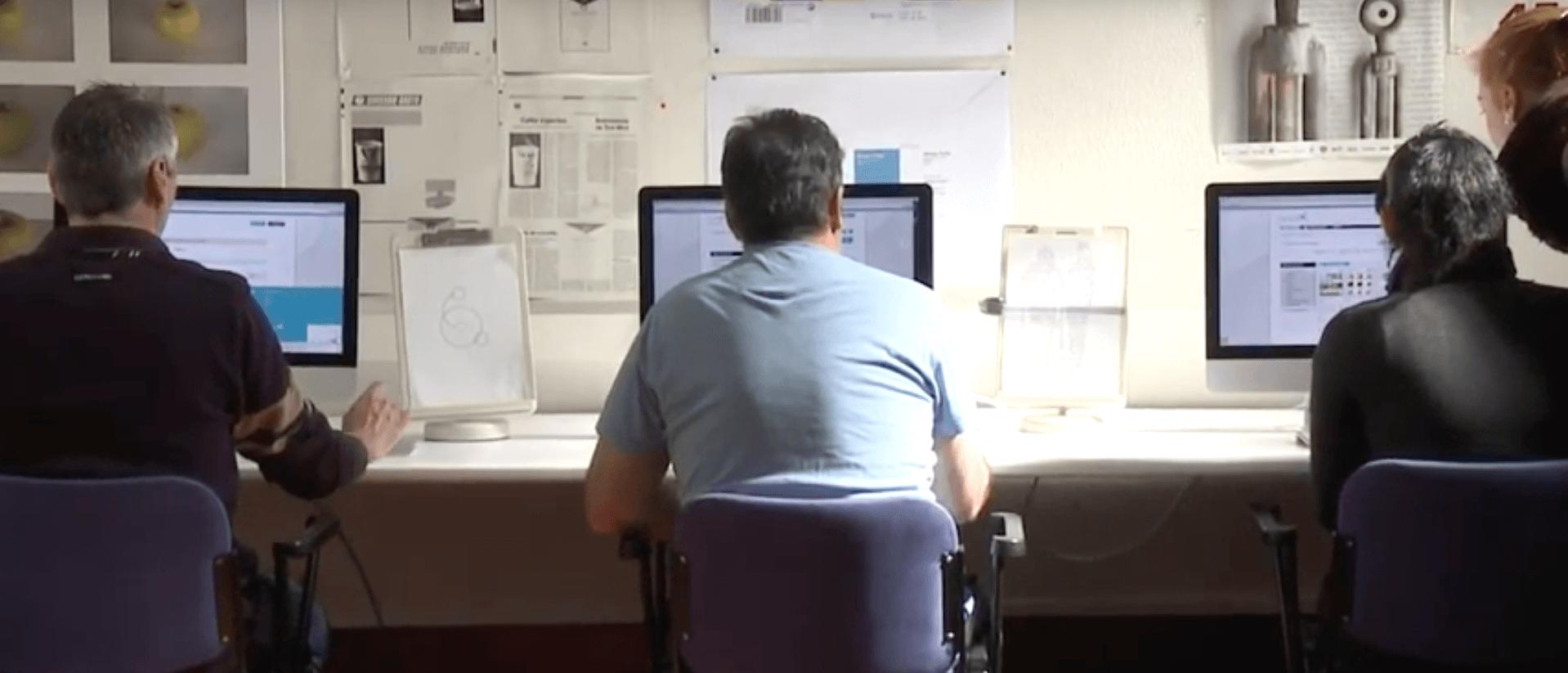 Trabajar con múltiples usuarios una sesión de NeuronUP