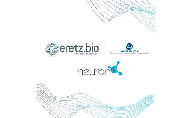 NeuronUP Brasil entra a formar parte de Ertz.bio