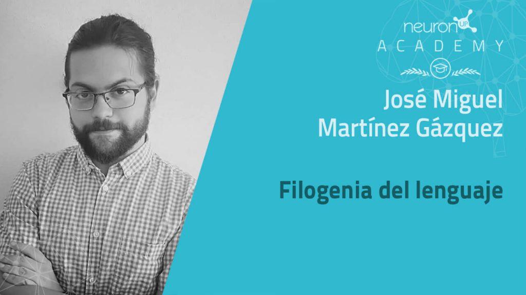 José Miguel Martínez Gázquez