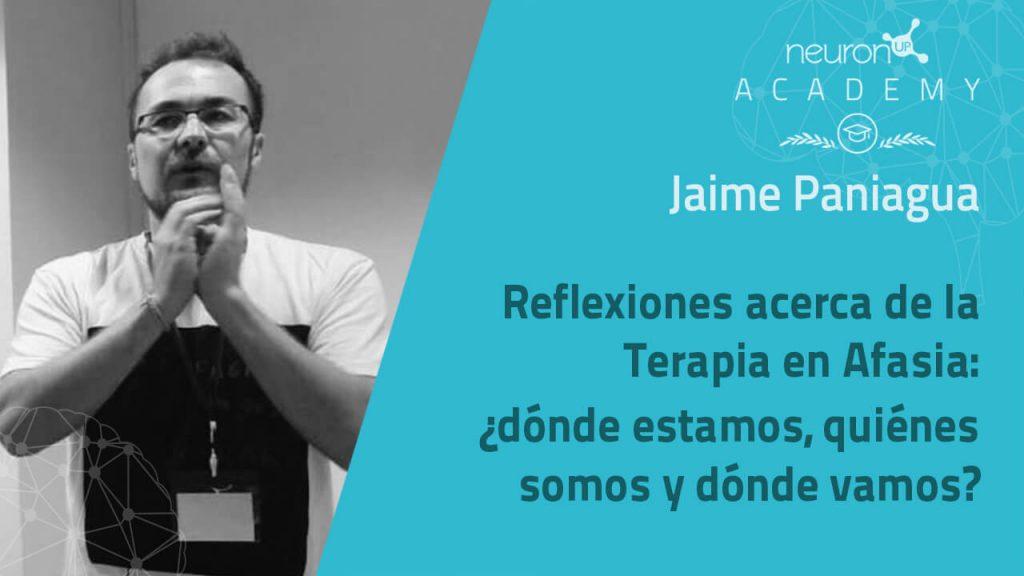 Jaime Paniagua