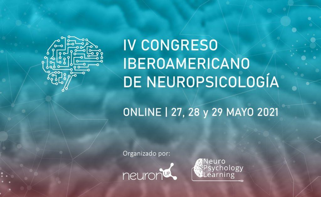 NeuronUP organizará el IV Congreso Iberoamericano de Neuropsicología