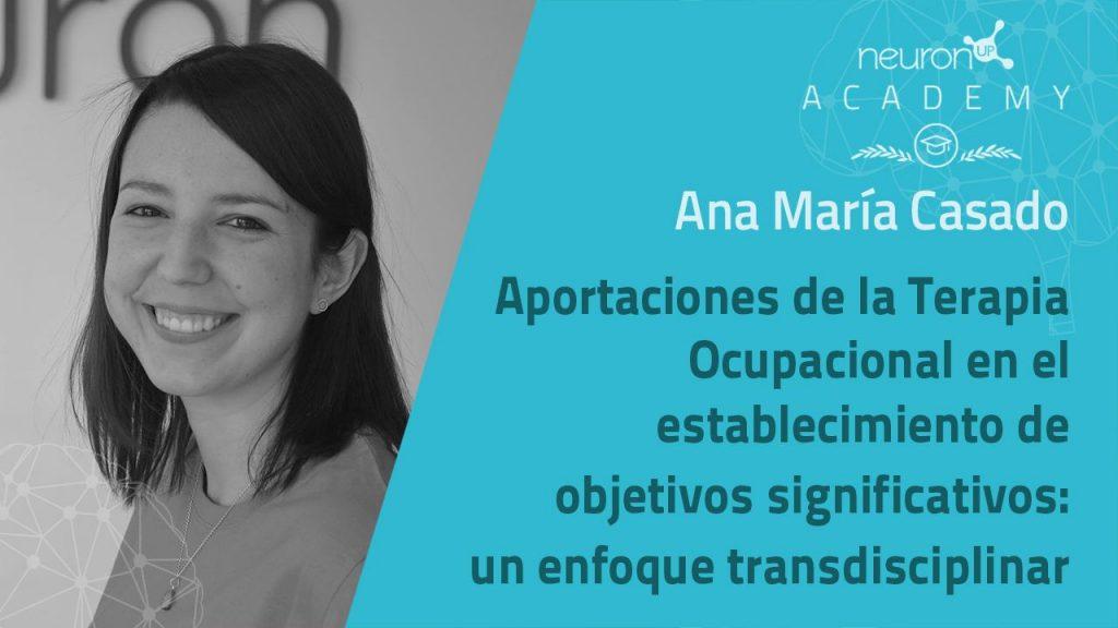 NeuronUP Academy - Ana María Casado