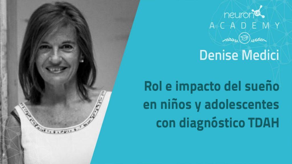 NeuronUP Academy -Denise Medici