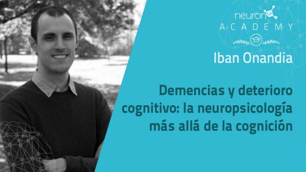 NeuronUP Academy - Iban Onandia