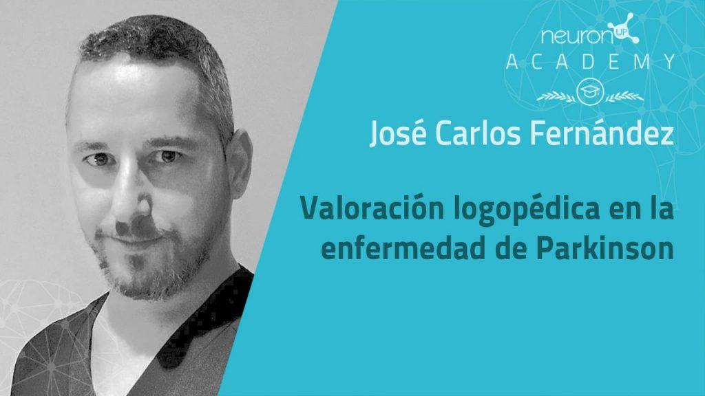 NeuronUP Academy - José Carlos Fernández