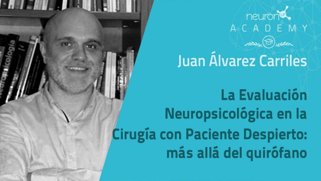 NeuronUP Academy - Juan Álvarez Carriles
