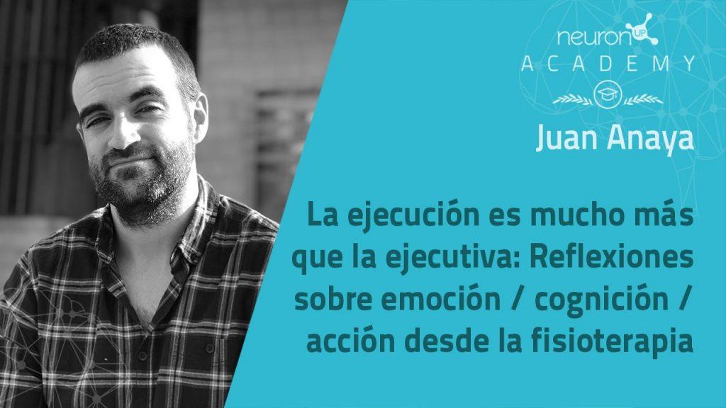 NeuronUP Academy - Juan Anaya