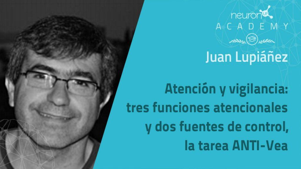 NeuronUP Academy - Juan Lupiáñez