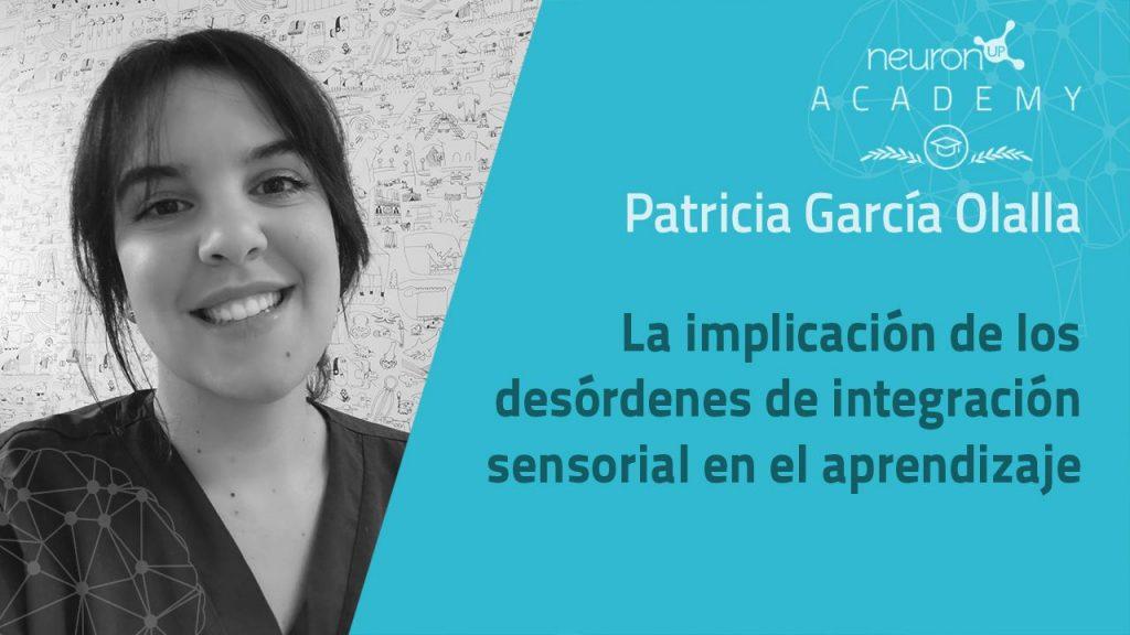 NeuronUP Academy - Patricia García
