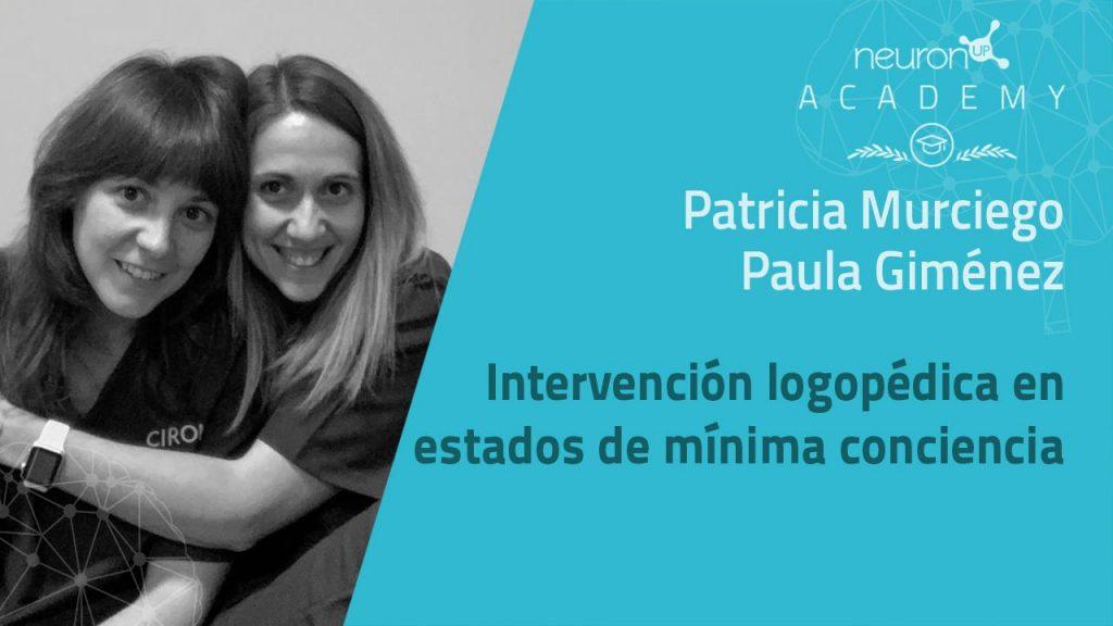 NeuronUP Academy - Patricipa Murciego- Paula Giménez