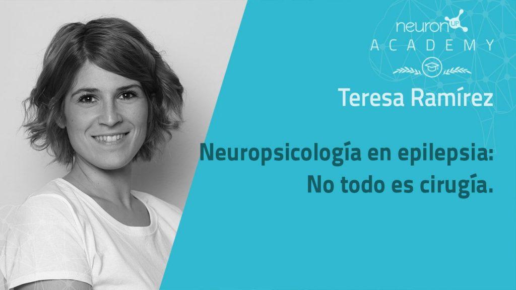 NeuronUP Academy - Teresa Ramírez