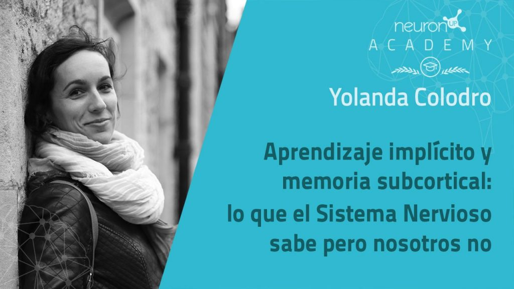 NeuronUP Academy - Yolondro Colodro