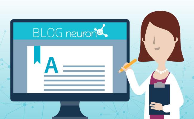 write articles about neurorehabilitation
