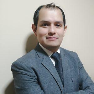 José Oré Maldonado
