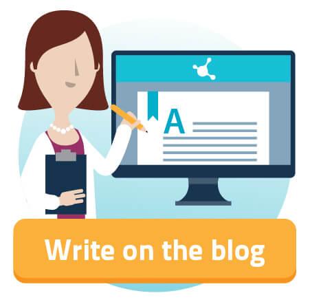 write articles of neurorehabilitation