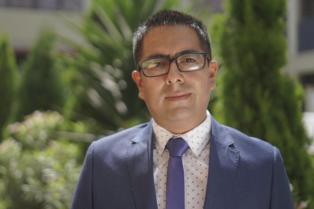Luis Miguel Echavarría Ramírez