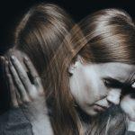 Tratamiento de la esquizofrenia. Persona con esquizofrenia