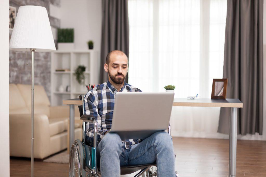 Esclerosis múltiple, empleo y estigma: ruptura en la cotidianeidad