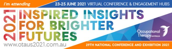 NeuronUP participa en el congreso virtual australiano OTA 2021