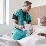 Intervención con NeuronUP para la estimulación cognitiva en geriatría
