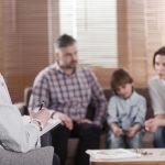 La red de apoyo en los trastornos del neurodesarrollo