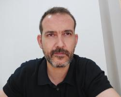 Ángel L. Martínez Nogueras